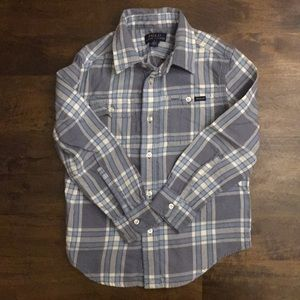 Boys Polo Ralph Lauren button down